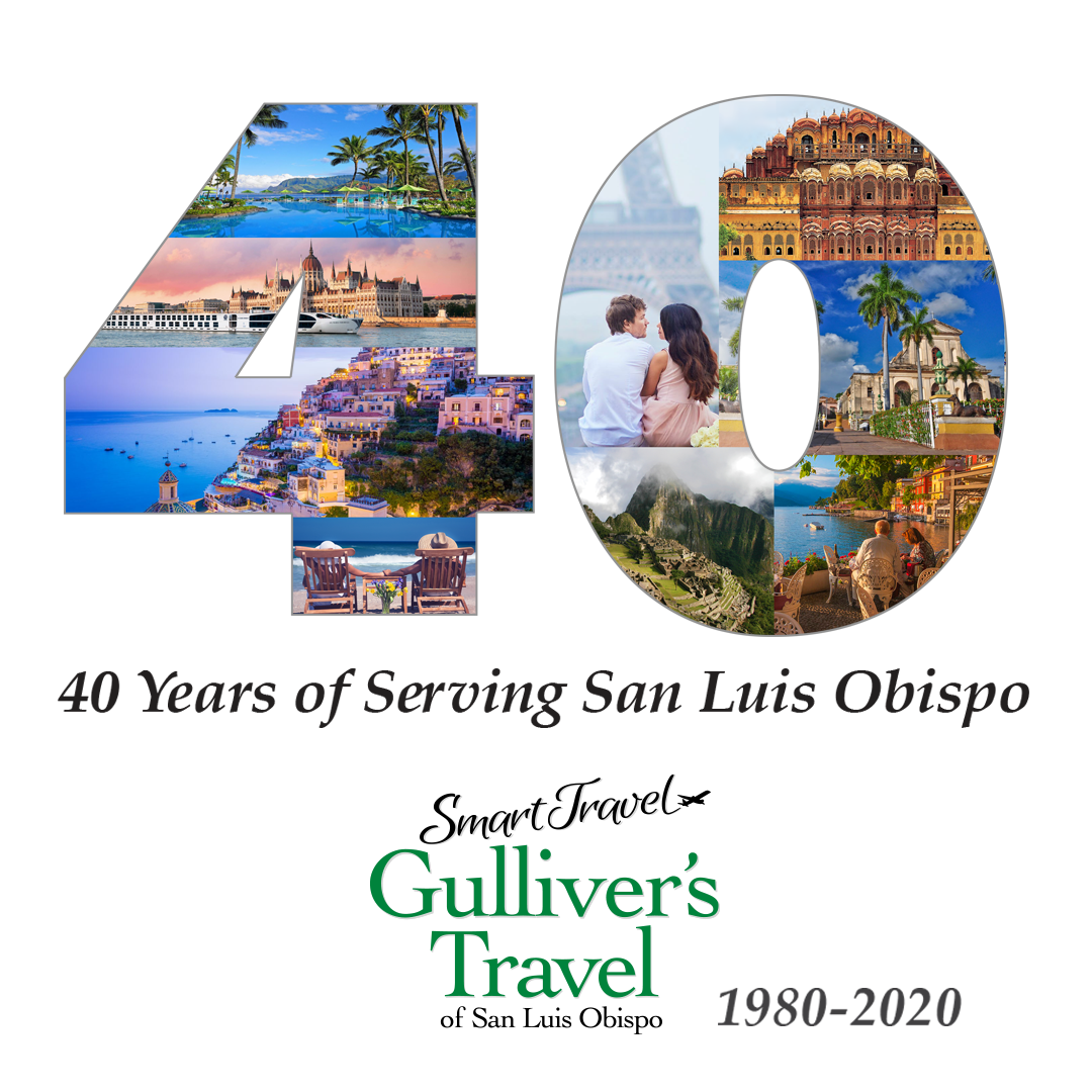 40th Annniversay_Gullivers_Travel